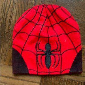 Marvel Spider man beanie